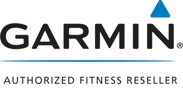 10610 Authorized Fitness Reseller Logo